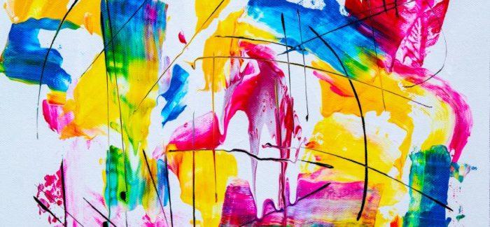 ARTETERAPIA: benessere e creatività