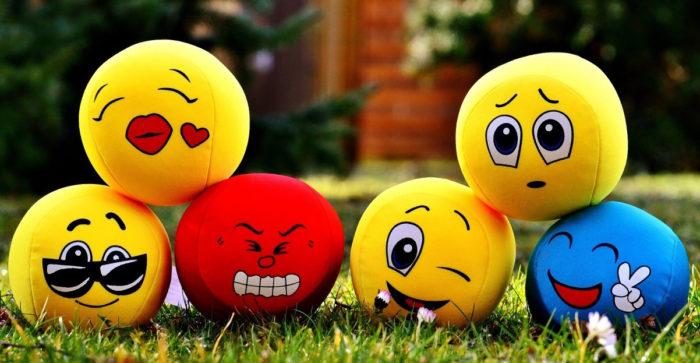 Emozioni e benessere psicofisico