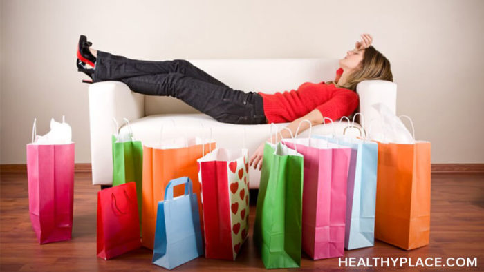 La sindrome da shopping – Psicopatologia dell'acquisto